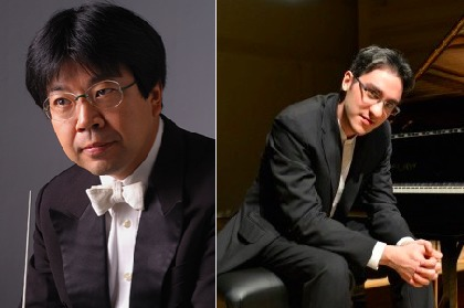 名古屋フィルハーモニー交響楽団 定期演奏会に浜松国際優勝者が登場
