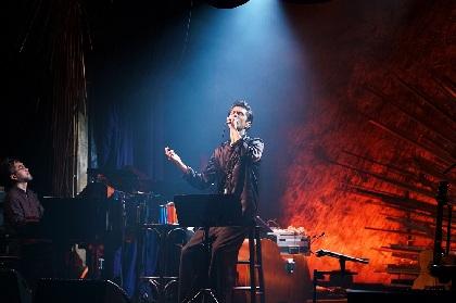 平井堅 『Ken's Bar』20周年記念、8年ぶりニューヨーク公演で喝采