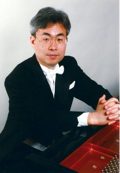 石橋史生(ピアノ)