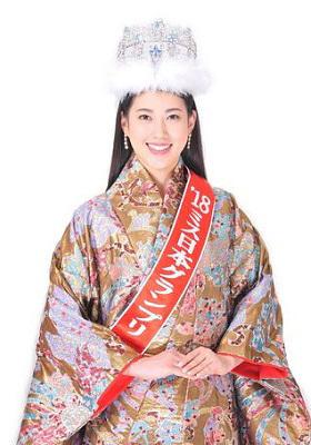 名古屋出身で2018ミス日本グランプリに輝いた市橋礼衣が始球式を行う