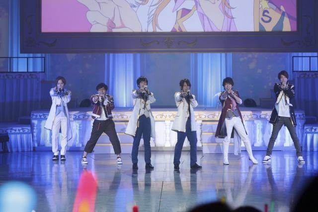 『Magic-kyun! First Live 星ノ森サマーフェスタ2017』