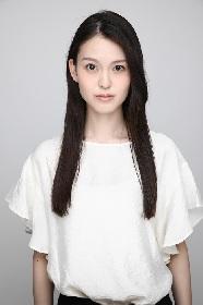 野本ほたる、劇団アレン座第五回本公演 舞台『シカク』に出演決定