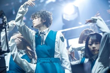欅坂46、初の日本武道館公演に幕 90分ノンストップのステージで「グループのアイデンティティ」を表現した3日間