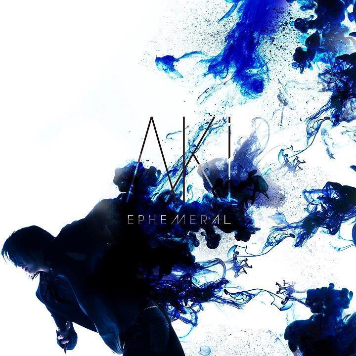 ミニアルバム『EPHEMERAL』初回生産限定盤