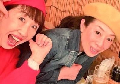 鴨鈴女×林英世のユニット「おばちゃんず」、『ファム・ファタール!』を大阪・東京で再演