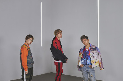w-inds.プロデュースお台場イベントにSOLIDEMO、FAKY、MYNAMEら5組追加