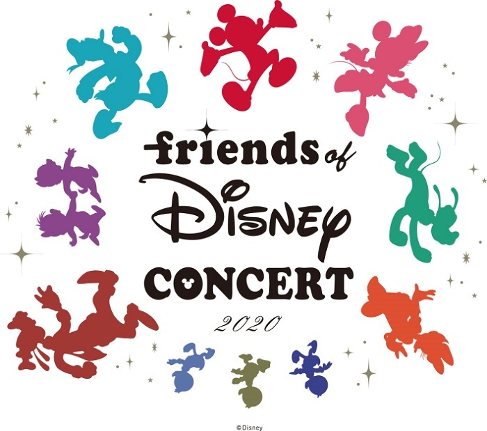 Presentation licensed by Disney Concerts. (C)Disney