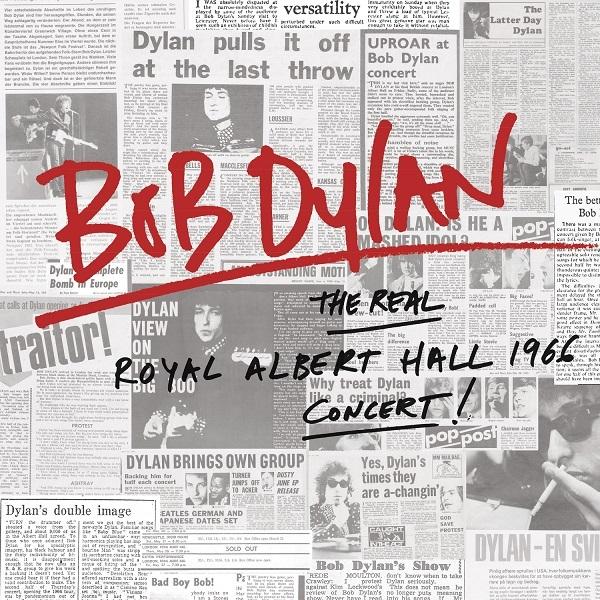 The Real Royal Albert Hall 1966