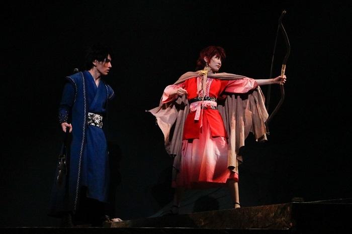 『暁のヨナ〜烽火の祈り編〜』