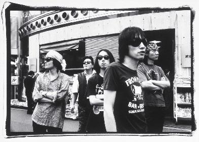 THE HIGH-LOWSの全アルバムが25周年リマスター盤としてリリース