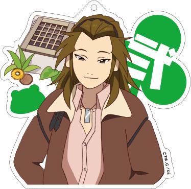 (c)森見登美彦・幻冬舎/「有頂天家族2」製作委員会