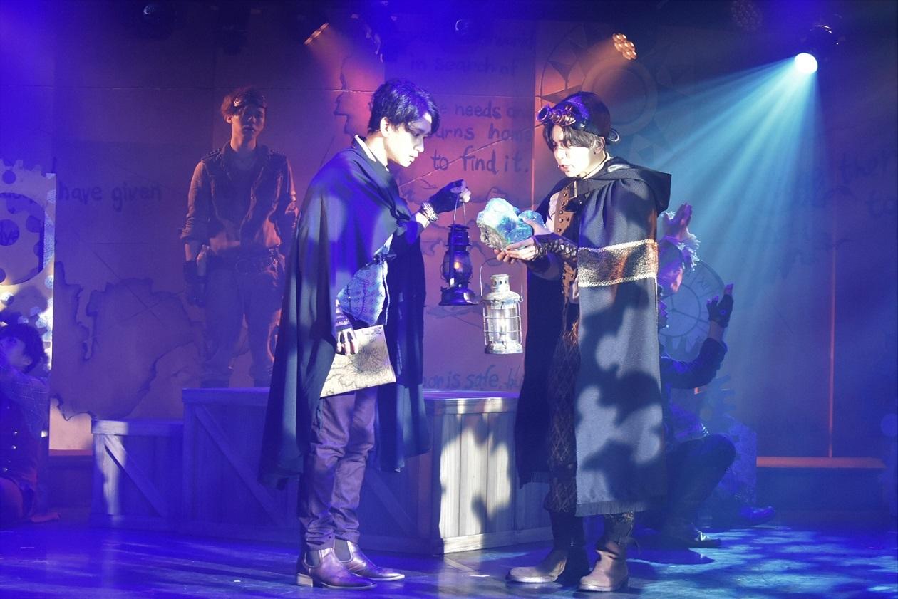 ミュージカル『Phantom Quest』