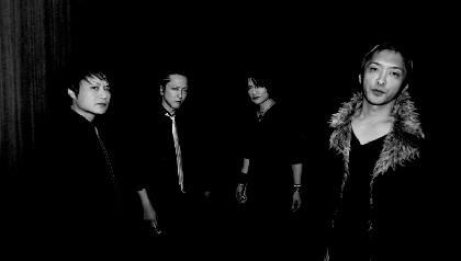 ZIGZO、9月の渋谷3DAYS対バンにtest-No.、THE BLACK COMET CLUB BAND、梵鉾!
