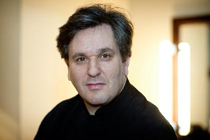 【WEBぶらあぼ特別インタビュー】アントニオ・パッパーノ(指揮)〜英国ロイヤル・オペラ日本公演開幕直前