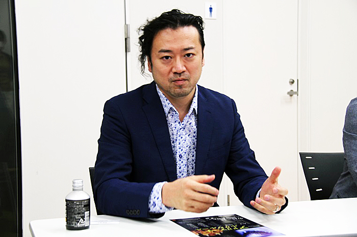 テノール 清原邦仁   (C)H.isojima