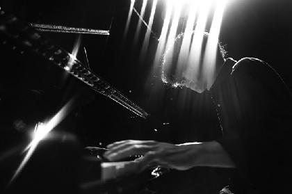 ピアニスト・角野隼斗、全国9箇所に及ぶコンサートツアーを発表 ショパンコンクール本大会に10/4出場が決定