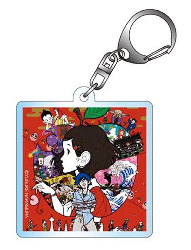 【会場限定商品】 アクリルキーホルダー(全20種)  価格:各400円(税込)