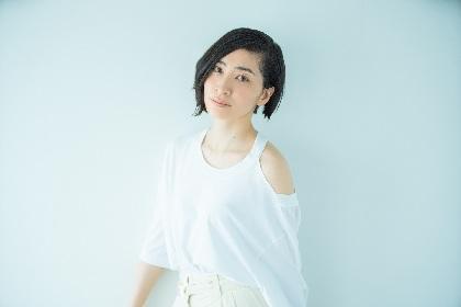 坂本真綾、本日25周年イヤースタート! 3大ニュースを発表、レアトラックも収録のアルバムも発売
