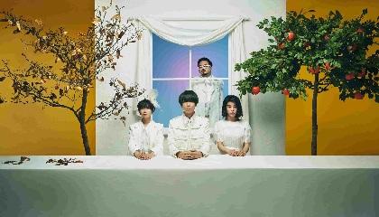 川谷絵音 初のソロ名義楽曲「STAY HOME」、DADARAY新曲、ゲスの極み乙女。幻の一曲を同時配信