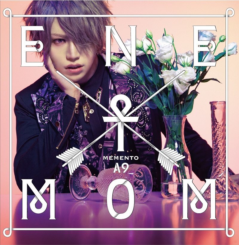 A9「MEMENTO」初回盤B