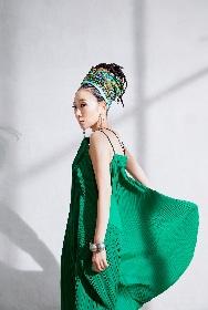 MISIA、4年ぶりの配信シングルを2作品同時リリース 新曲はJRA新CMソングに