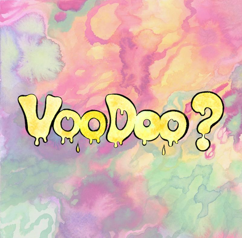 『VOO DOO?』