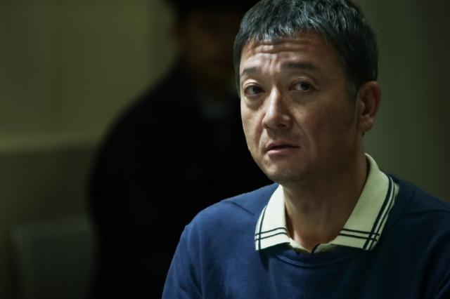 小川登 (C)「教誨師」members
