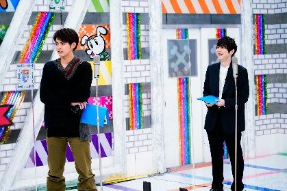 梶裕貴、GENERATIONSと『ヒロアカ』生アフレコ 11/15配信『GENERATIONS高校TV』にゲスト出演