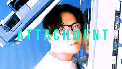 BRIAN SHINSEKAI 多国籍ポップミュージック第二弾「ATTACHMENT」MV公開