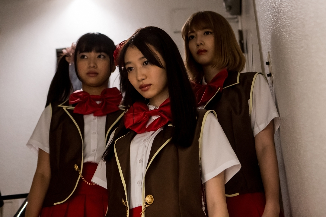 (C)2019映画「ゴクドルズ」製作委員会