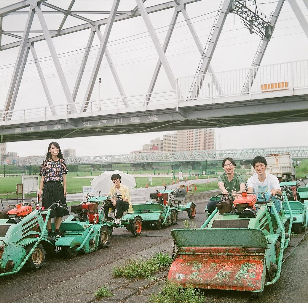 写真:川喜田茉莉