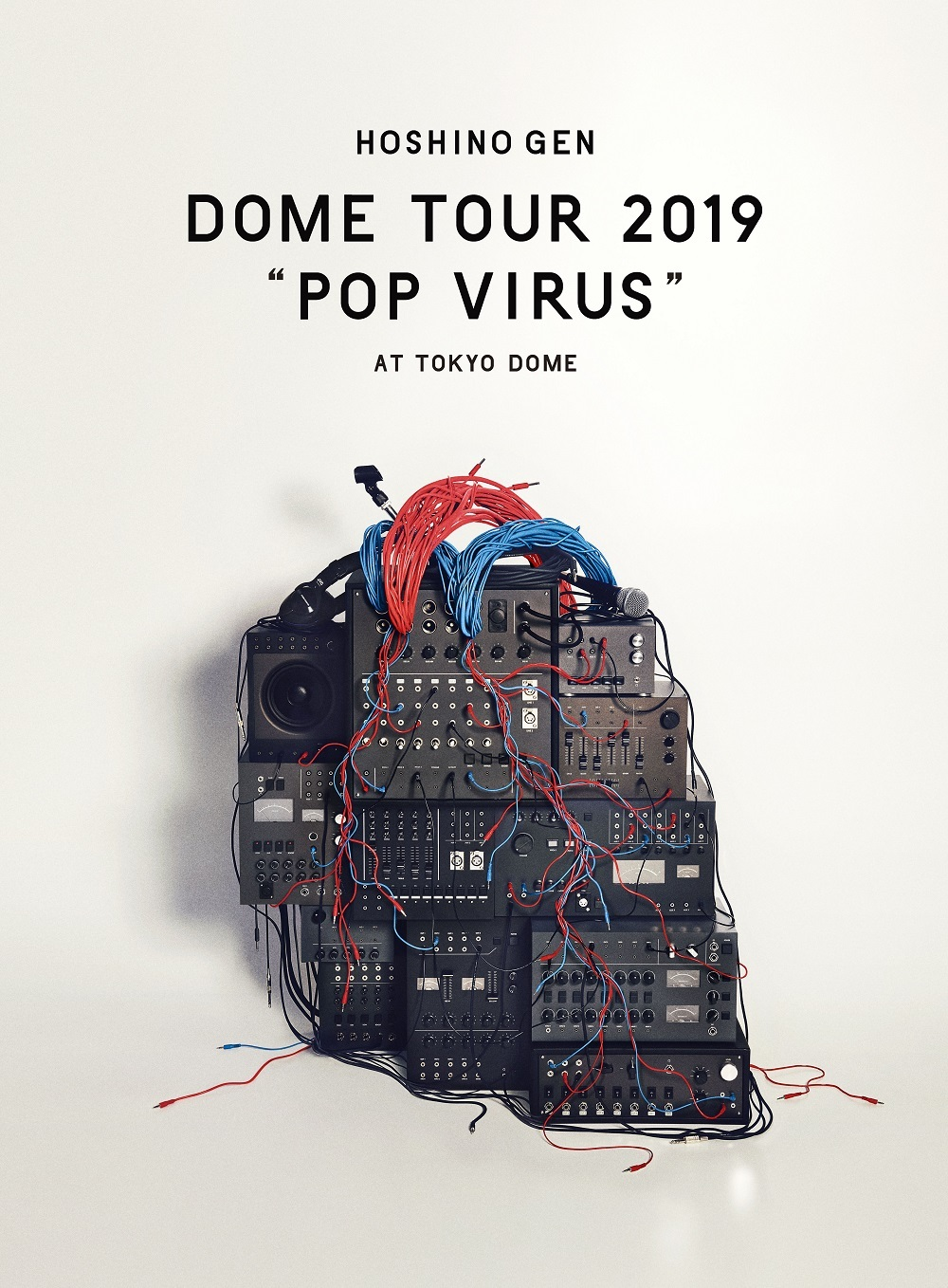 "『DOME TOUR ""POP VIRUS"" at TOKYO DOME』初回限定盤"