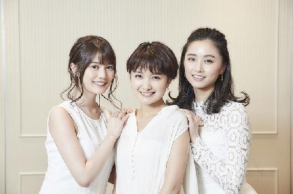 葵わかな、木下晴香、生田絵梨花、三人のジュリエットが語る、ミュージカル『ロミオ&ジュリエット』への想いとは