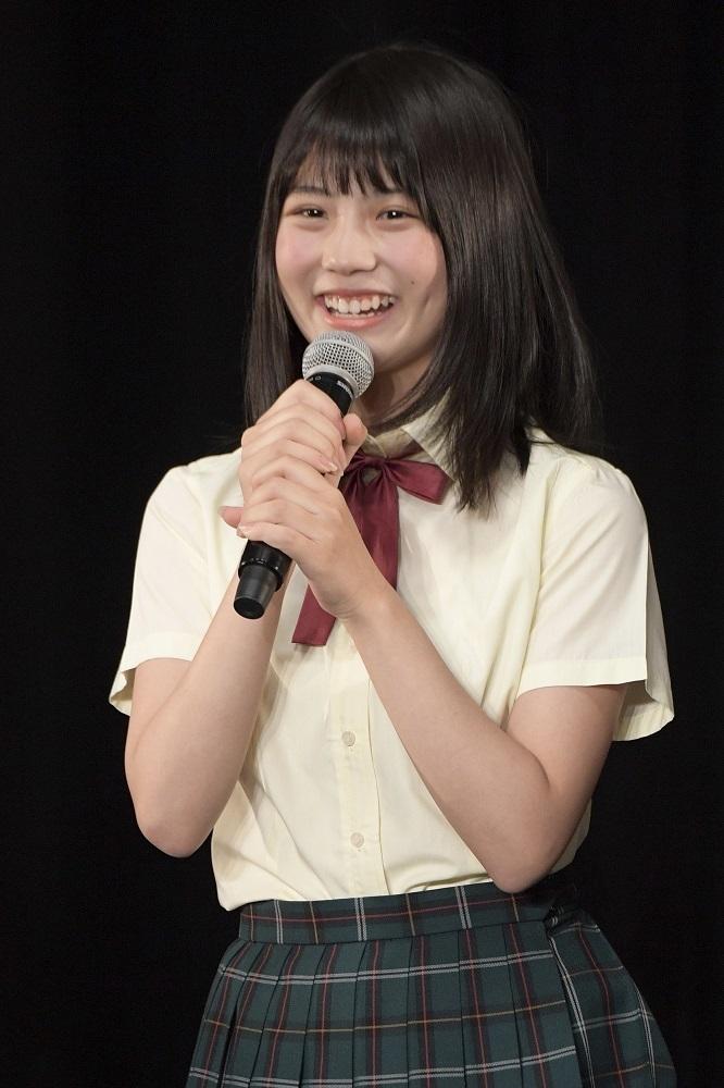 SKE48・小畑優奈
