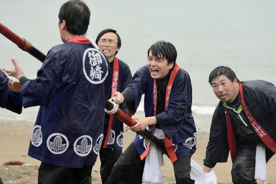 (C)2018「きばいやんせ!私」製作委員会