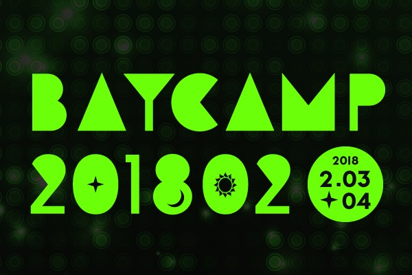 BAYCAMP 201802