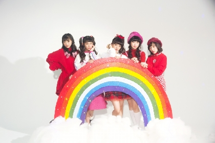 大塚 愛、藤井隆、前山田健一×吉野晃一、MINMIらが楽曲提供 たこやきレインボー2ndアルバムの全ぼうが明らかに