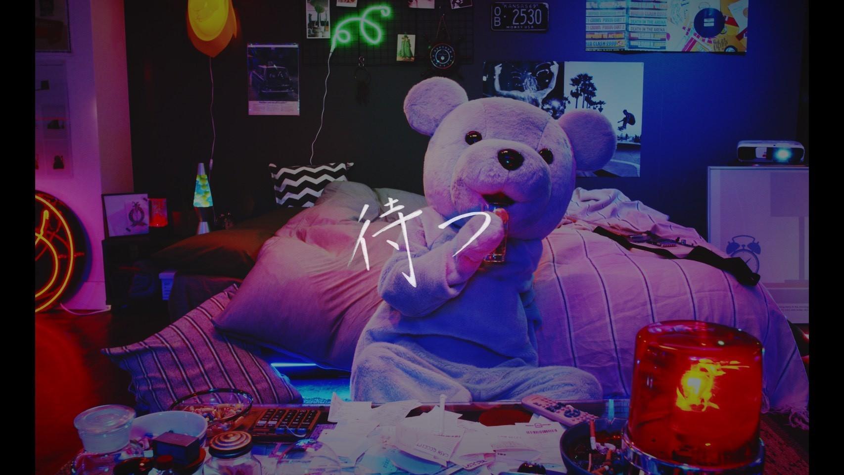 サイダーガール「待つ」Music Video
