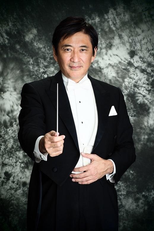 首席指揮者 藤岡幸夫   (C)SHIN.YAMAGISHI