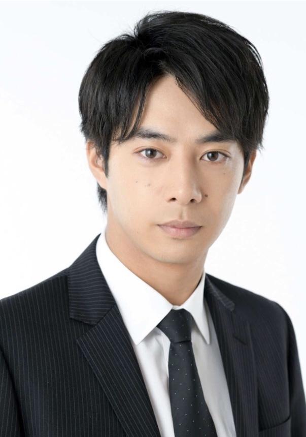 貴志衛役:山本栄司