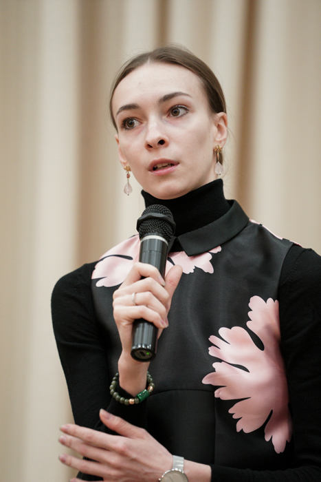 オルガ・スミルノワ