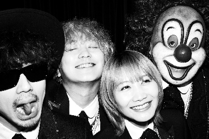 SEKAI NO OWARI、初のベストアルバムをデビュー日にリリース決定 アートワーク&収録内容も公開に