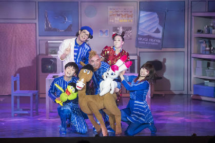 手塚治虫生誕90周年「MANGA Performance W3」マンガの日に開幕