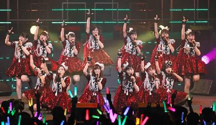 娘。ツアー開幕、佐藤復帰&13期参加で現メンバー13名が集結