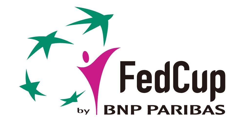 4月下旬に行われる女子国別対抗戦、『フェドカップ by BNPパリバ2018』のワールドグループ2部プレーオフ(入れ替え戦)。日本は英国とホームで戦う