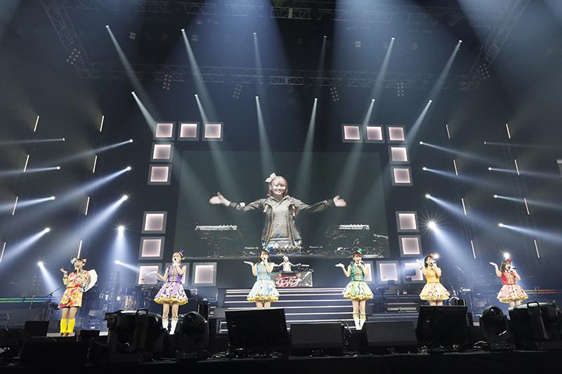(c)Animelo Summer Live 2021