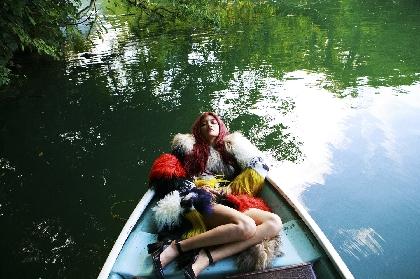 蜷川実花やローラによる写真・映像作品が集結 『Art Photo Tokyo -edition zero-』が開催に