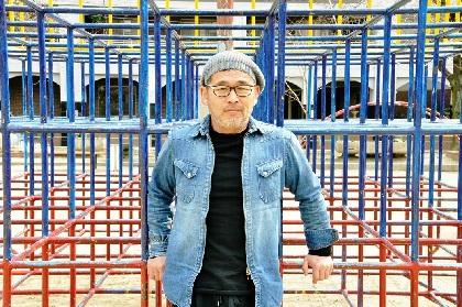 『水曜どうでしょう』ディレクターの藤村忠寿、自らの劇団「藤村源五郎一座」を語る。