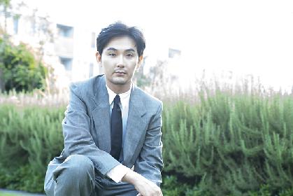 松田龍平が長塚圭史の演出で、演劇界の金字塔『近松心中物語』に挑む