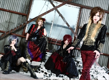 "VETIQUE ""生""と""死""に向き合った渾身の2nd single「ALIVE」を8月リリース"